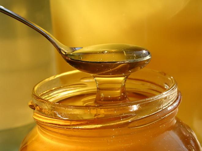 Мед против одышки