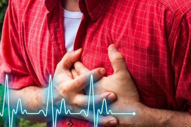 Мелкоочаговый инфаркт миокарда