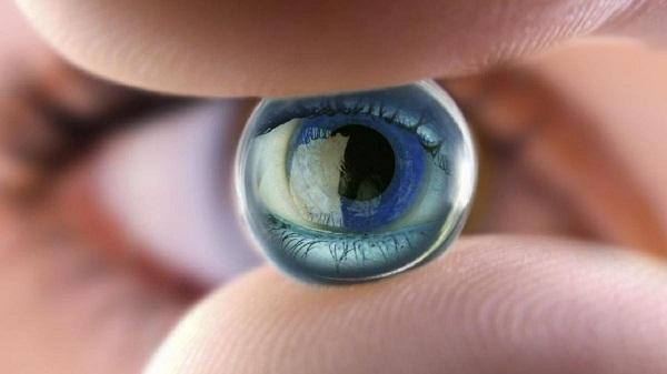 инсульт глаза миниатюра
