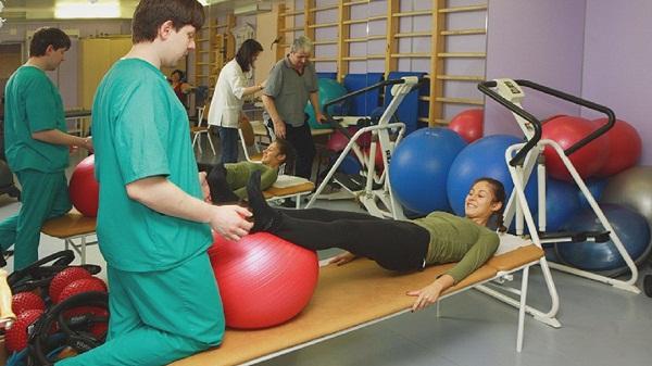 Физические упражнения после клапана на сердце
