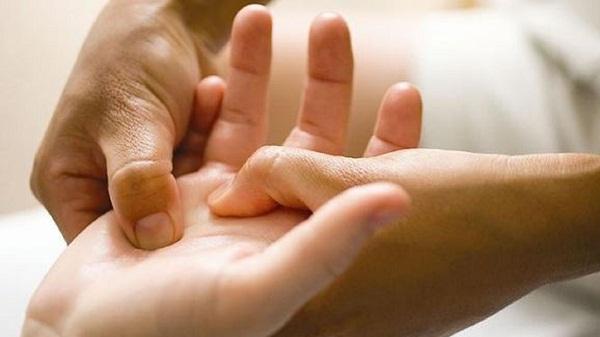 Особенности массажа после инсульта