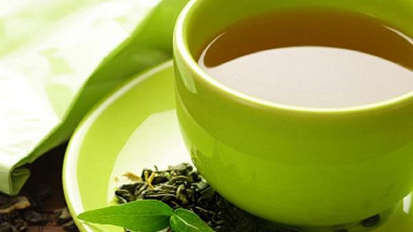 зеленый чай при гипертонии миниатюра