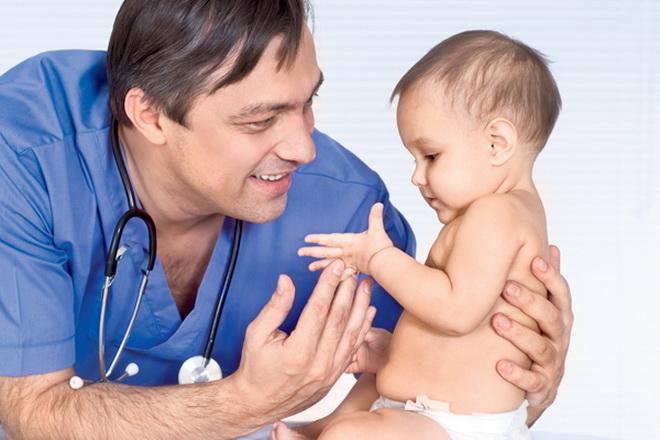 Мышечная дистония у детей