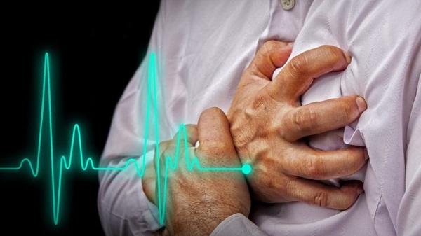 Смертность при инфарктах легкого