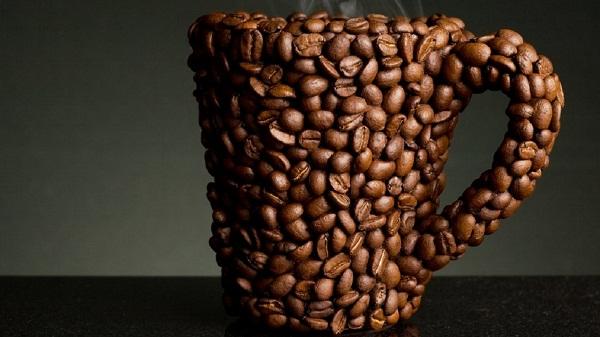 кофе миниатюра