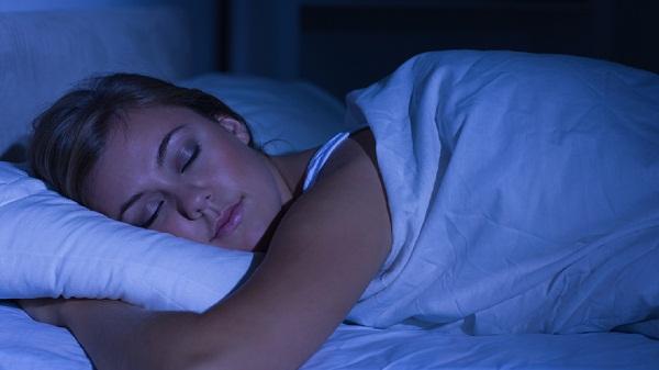 Нехватка воздуха во время сна причины