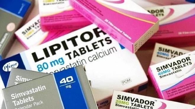 Лекарства от атеросклероза миниатюра