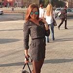Наталья Абаршева