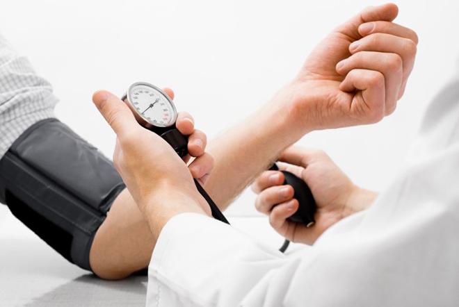 Психологические причины артериальной гипертензии