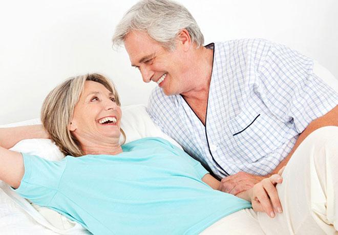 Половая жизнь при инфаркте миокарда
