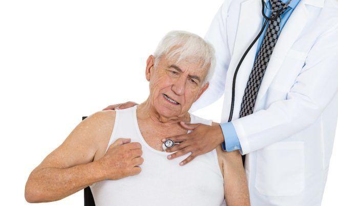 Как проявляется сердечная недостаточность и чем лечить в пожилом возрасте