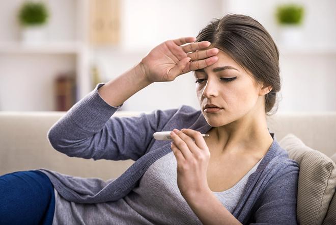 Острый миелобластный лейкоз интоксикационный синдром