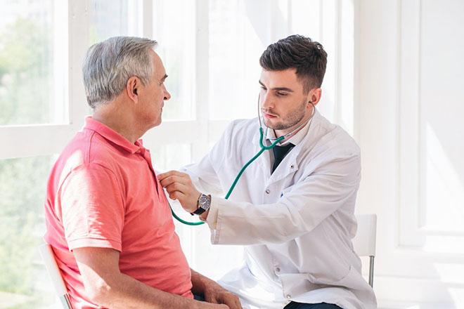 Гипертрофическая обструктивная кардиомиопатия осмотр у врача