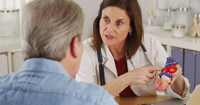 Гипертрофическая кардиомиопатия последствия