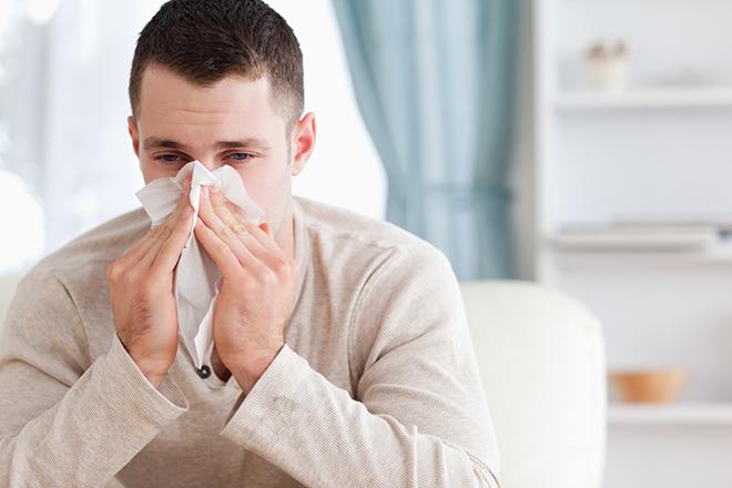 Острый миелобластный лейкоз синдром инфекционных заболеваний