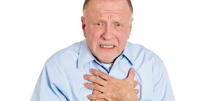 Хроническая сердечная недостаточность обострение