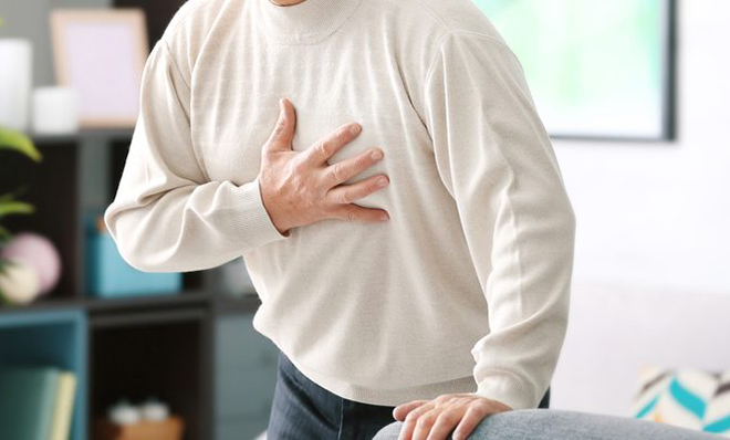 Причины развития хронической сердечной недостаточности