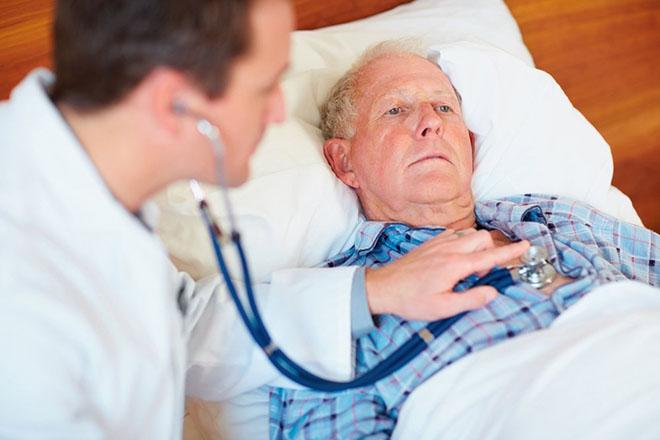 Лечение ангинозного статуса