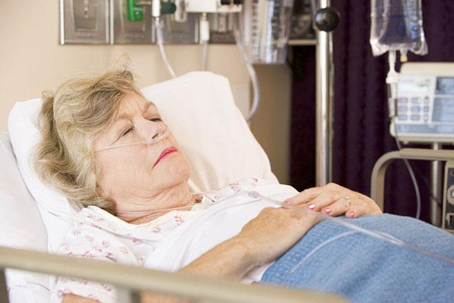 Возможные осложнения при ангинозном инфаркте миокарда