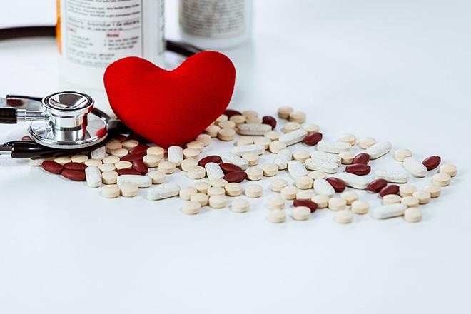 Методы лечения острой сердечной недостаточности