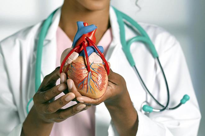 Механические нарушения в работе сердца
