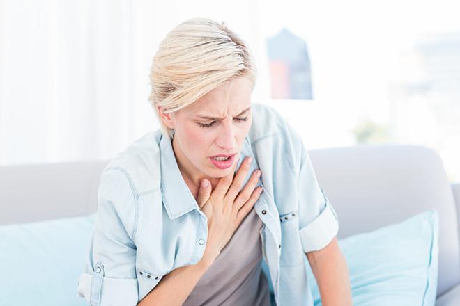 Методы лечения легочного сердца