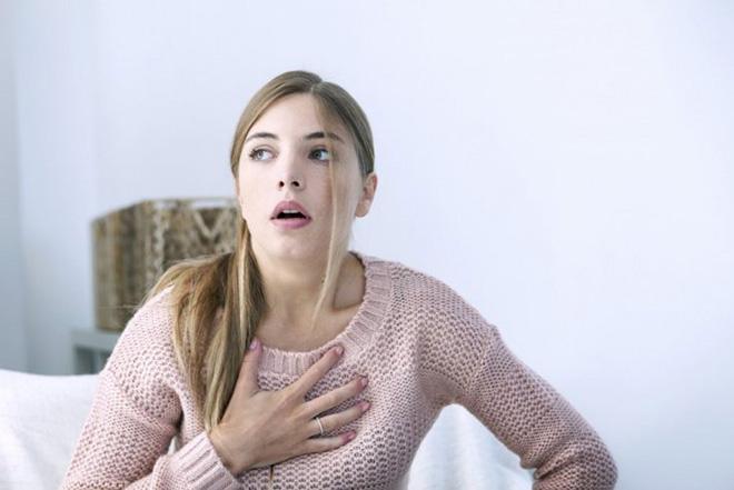 Характерные признаки легочного сердца