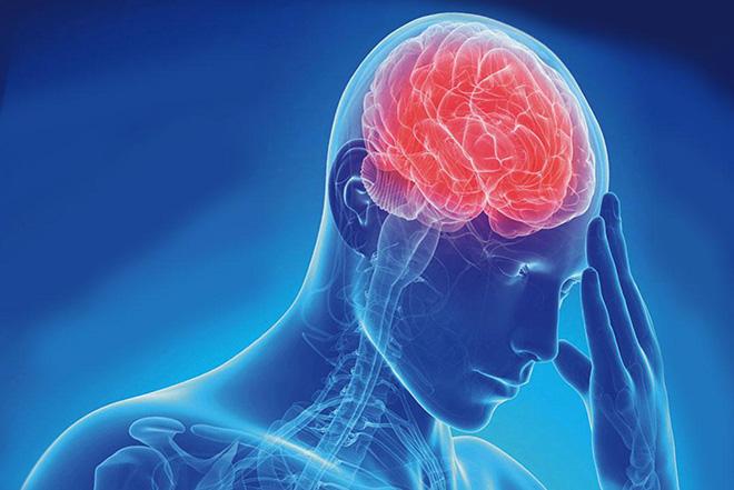 Развитие сосудистой энцефалопатии