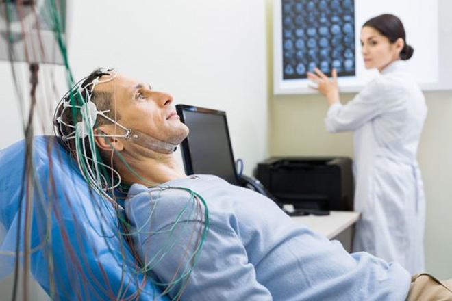 Диагностика сосудистой энцефалопатии