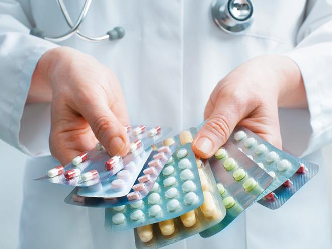 Лекарственные препараты при коронараной недостаточности