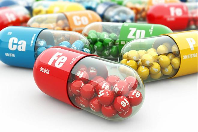 Витамины при атеросклерозе