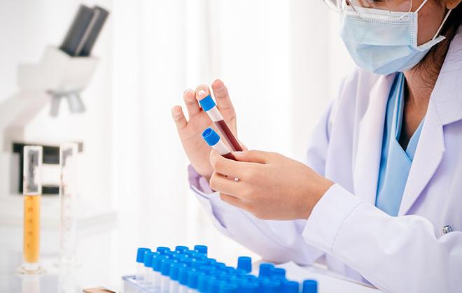 Диагностические исследования анемии у детей