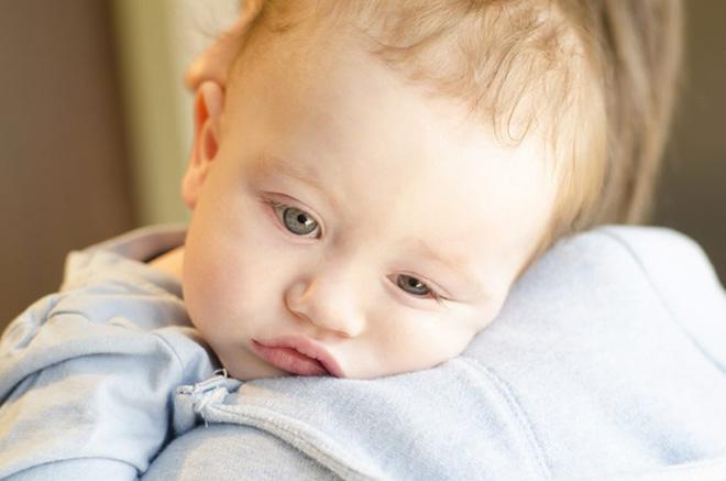 Возможные последствия при анемии у детей
