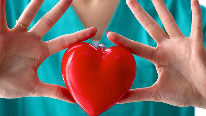 Профилактика фибрилляции сердца